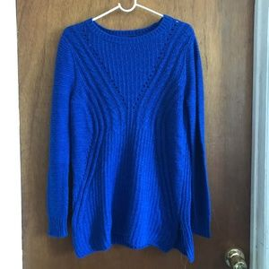 Mossimo Knit Sweater
